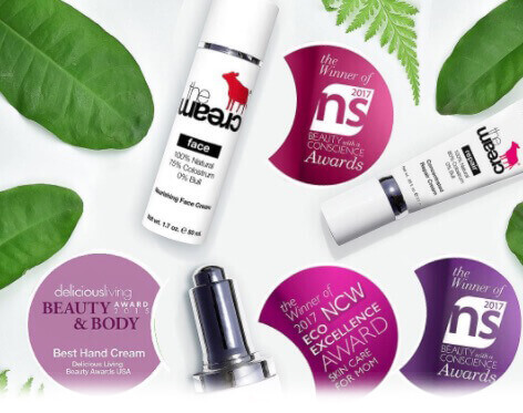 theCream®: the Most Sought After Natural Skin Care Products with Colostrom