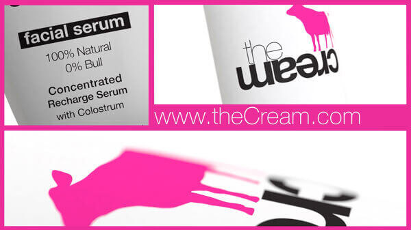 FACIAL Serum Cream