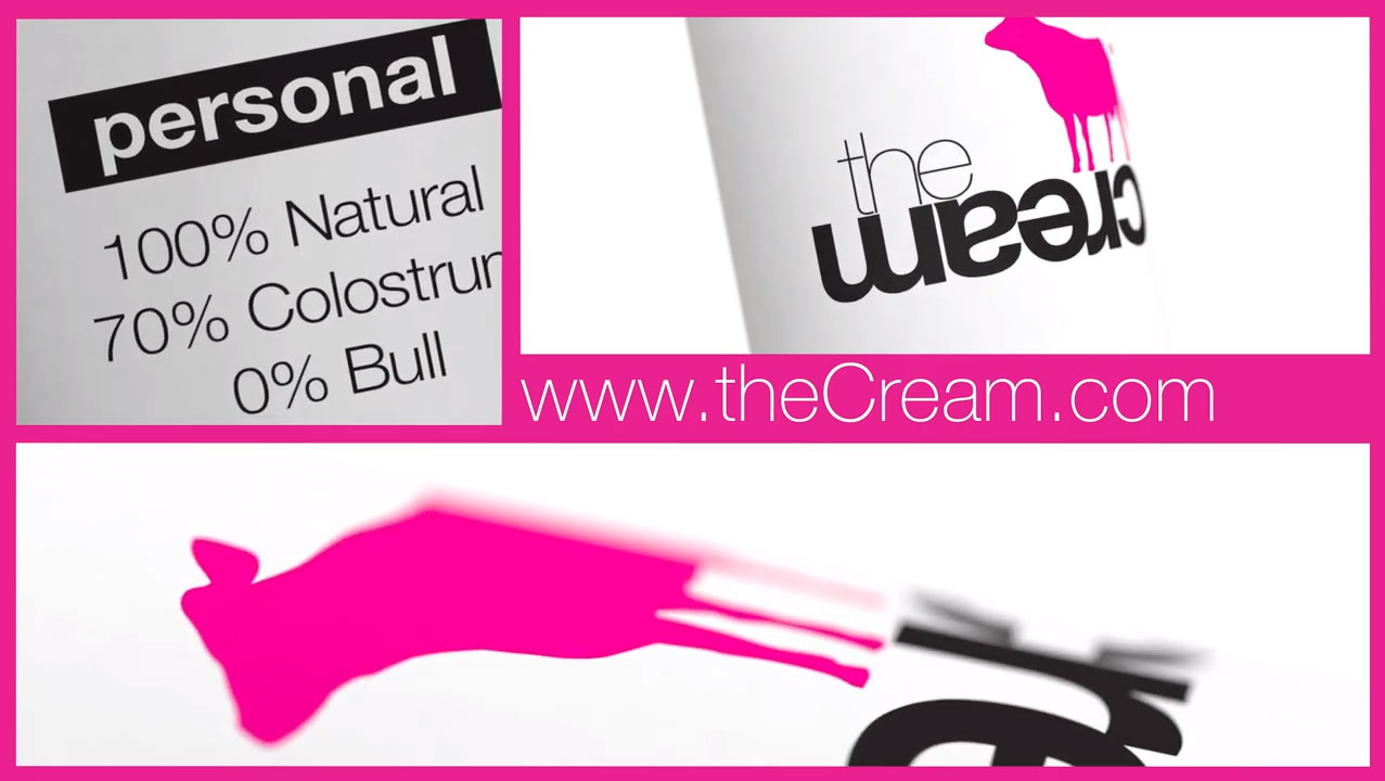 Personal Cream