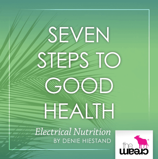 Seven Steps To Good Health